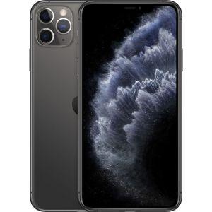 IPhone 11 Pro Max 512GB Space Gray 4G+ Dual SIM Grad B