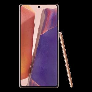 Samsung Galaxy Note 20 256GB DS Mystic Bronze Grad A