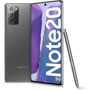 Samsung Galaxy Note 20 256GB DS Mystic Grey 5G Grad A