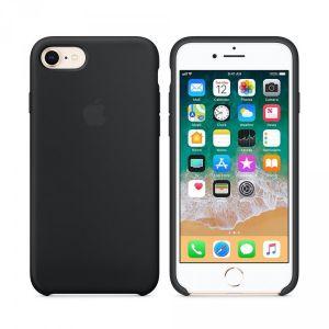 Apple Carcasa silicon iPhone 7/8 NOU