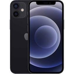 iPhone 12 mini 256GB Negru Grad A