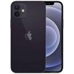 iPhone 12 Black 64GB Grad A