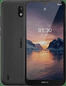 Nokia 1.3 Dual SIM 16GB Charcoal Grad A
