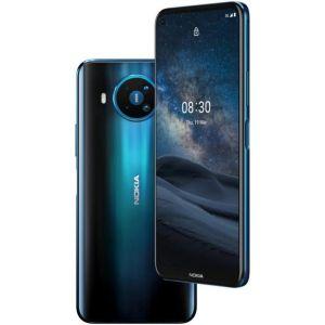 Nokia 8.3 5G 64GB Polar Night Grad A
