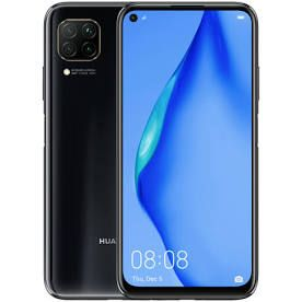 Huawei P40 lite Negru Dual SIM 128GB Grad A