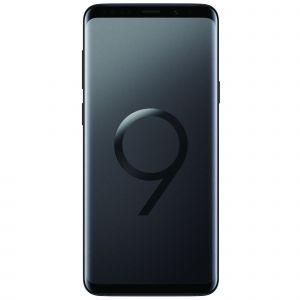 Samsung Galaxy S9 Plus 256GB Black Grad B