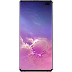 Samsung Galaxy S10 Plus 512 GB Dual SIM Ceramic Black Grad A