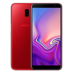 Samsung Galaxy J6 Plus 32GB Red Dual SIM Grad A