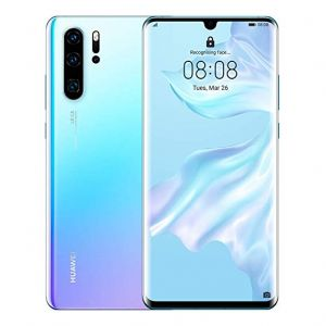 Huawei P30Pro DS BreathingCrystal 128GB+Huawei Watch GTGradB
