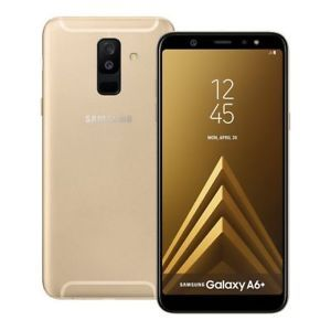Samsung Galaxy A6 Plus 32GB Gold Grad A