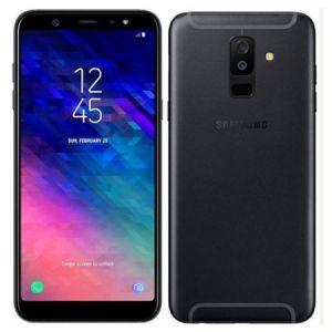 Samsung Galaxy A6 Plus 32GB Black Grad A
