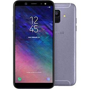 Samsung Galaxy A6 Plus 32GB Orchid Gray Grad A