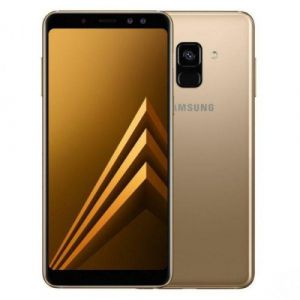 Samsung Galaxy A8 2018 32GB Gold Grad A