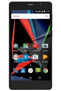 Archos 55 Diamond Selfie LT 16GB Black Grad A
