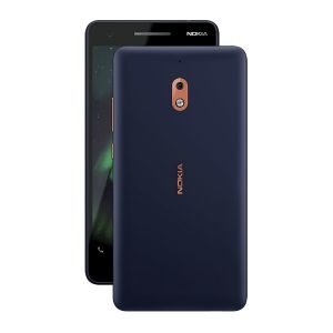 Nokia 2.1 8GB Blue Copper Dual SIM Grad A