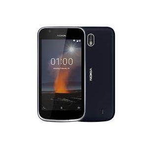 Nokia 1 Dual SIM Dark Blue Grad C