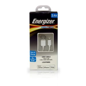Energizer Hightech Cablu USB lightning NOU