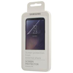 Folie protectie Samsung Galaxy S8