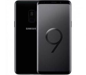 Samsung Galaxy S9 256gb negru Grad A
