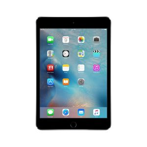 Ipad Mini 4 16gb 4g Space Grey Grad A