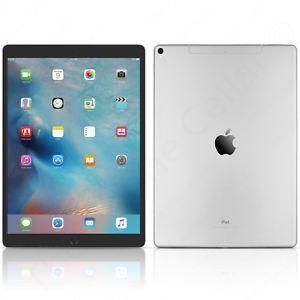 Apple iPad Pro 10.5 inci Wi-Fi+Cellular 64GB Space Grey Grad A