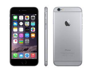 iPhone 6 16GB Space Grey Grad C