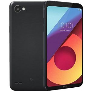 LG Q6 32GB Black Grad B