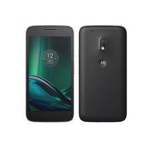 Motorola Lenovo Moto G4 Play Black Grad A