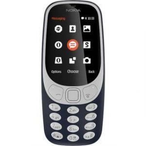 Nokia 3310 Dual SIM Dark Blue Grad A
