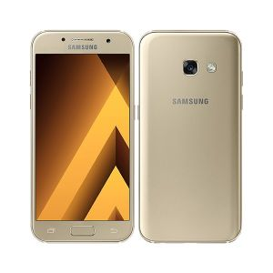 Samsung Galaxy A3 2017 Gold Grad A