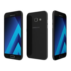 Samsung Galaxy A3 2017 Black Grad B