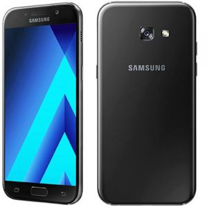 Samsung Galaxy A5 2017 Black Grad B