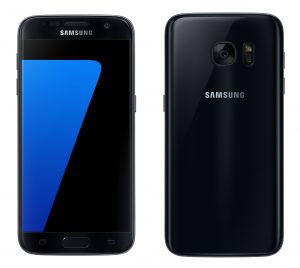 Samsung Galaxy S7 32gb Black 4g Grad A