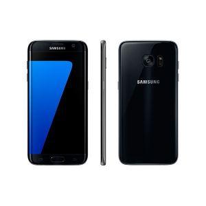 Samsung Galaxy S7 Edge 32gb Black 4g Grad A