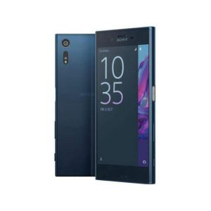 Sony Xperia XZ Forest Blue Grad A