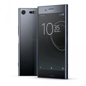 Sony Xperia XZ Premium 64GB Deepsea Black Grad A