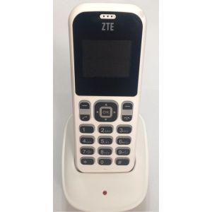 Telefon fix ZTE WP652 Alb Grad B