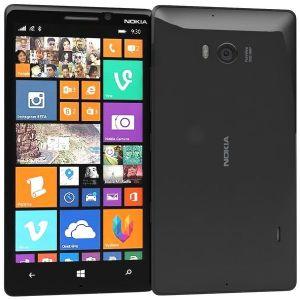 Nokia Lumia 930 Negru Grad C