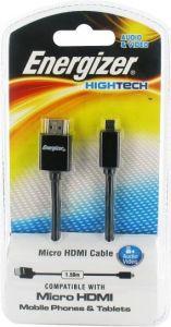 Energizer Cablu micro HDMI Grad B