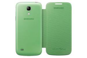 Husa Samsung Galaxy S4 Verde Grad B