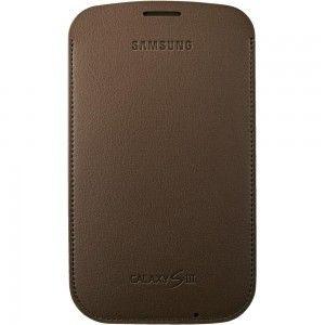 Husa tip pouch Samsung Galaxy S 3 Grad B
