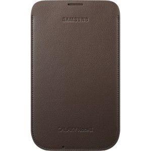 Husa tip pouch Samsung Galaxy Note 2 Grad B
