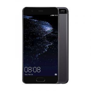Huawei P10 64GB Graphite Black Grad A+Bratara Huawei Fit CADOU