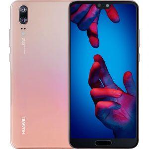 Huawei P20 128GB Dual SIM Pink Gold Grad A