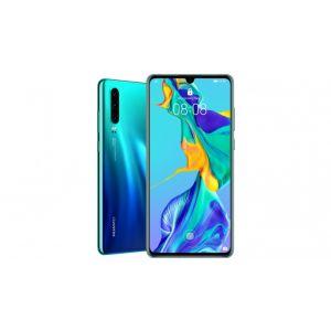 Huawei P30 Aurora 128GB Dual SIM Grad B