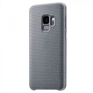 Hyperknit cover Gray Samsung Galaxy S9 Grad B