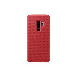 Hyperknit cover Red Samsung Galaxy S9+ Grad B