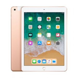 Apple Ipad 6 Wifi Cellular Gold 32GB Grad B
