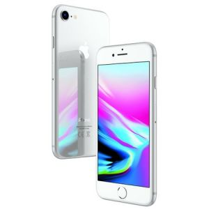 Iphone 8 64GB Silver Grad B
