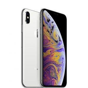 Iphone XS Max 64GB Silver Grad B